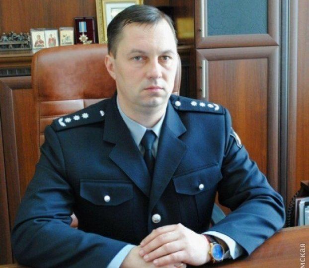 Одесская полиция предотвратила два убийства и раскрыла еще восемь
