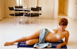 Gay_Collier_by_Mario_Casilli_1965