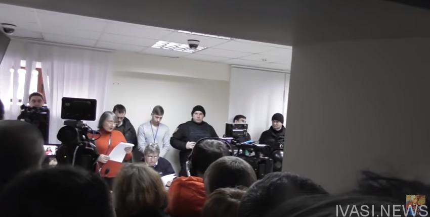 Как одесситы отреагировали на решение суда по делу памятника Екатерине II? (видео) (фото)