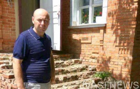 Степан Чернявский — Ivasi.news