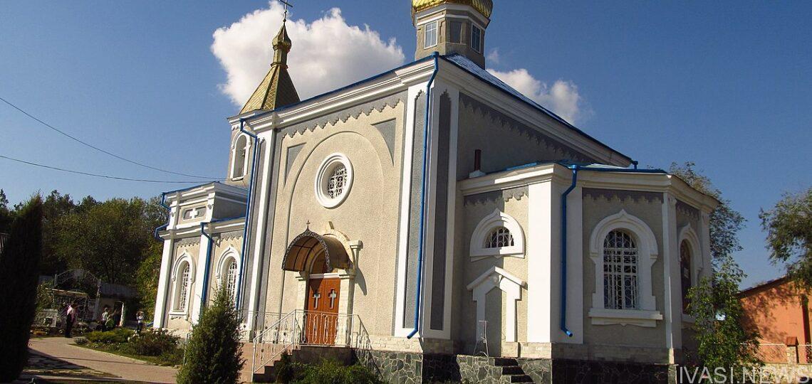 храм в Кулевче