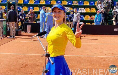 Элина Свитолтна