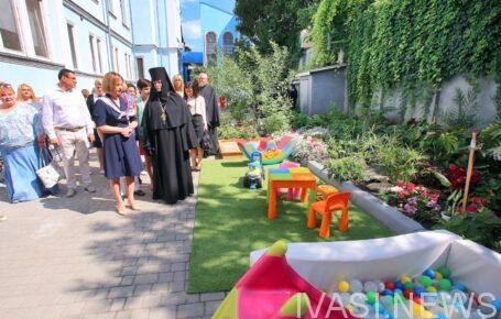 В Одессе открыли еще один приют для женщин, пострадавших от домашнего насилия