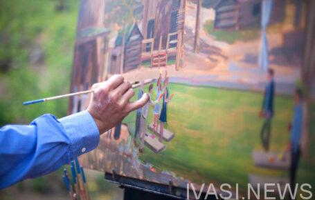 В Одессе представят самую длинную галерею под открытым небом