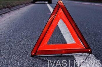 В Одесской области в ДТП пострадал водитель и трое сотрудников полиции