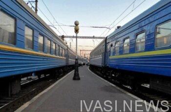 С 12 по 18 октября из Одессы назначены дополнительные поезда