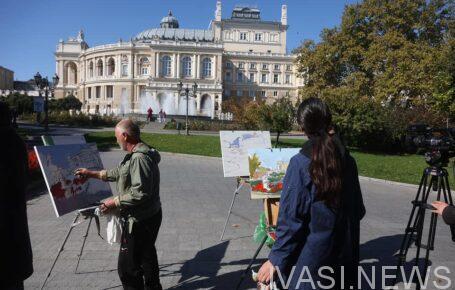 Одесская опера отметила свой 134-й день рождения