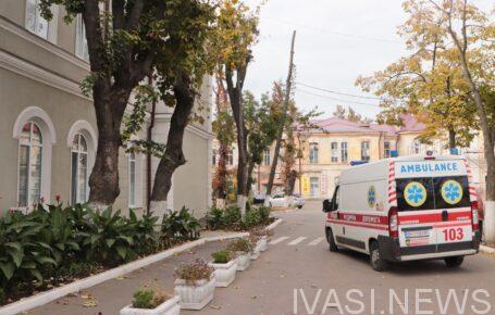 В Еврейской больнице развернут дополнительные койки для пациентов с COVID-19
