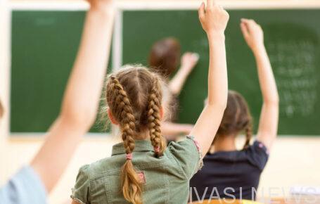 Через две недели некоторые школы Одессы вернутся к очному обучению