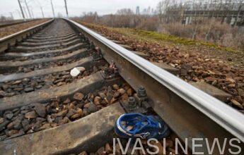 На станции «Одесса-Поездная» мужчина погиб под колесами поезда