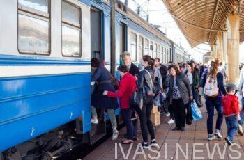 Украинцам назвали единственный способ перемещения в поездах без Covid-сертификата