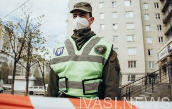 В Измаиле родственники больных штурмуют ковидную больницу - учреждение берут под охрану