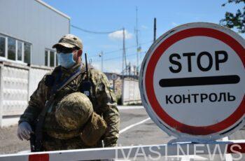 Пограничники отменили пропускной режим на дороге Одесса-Рени