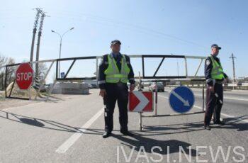 В Одессе перевозчиков будут останавливать на блокпостах