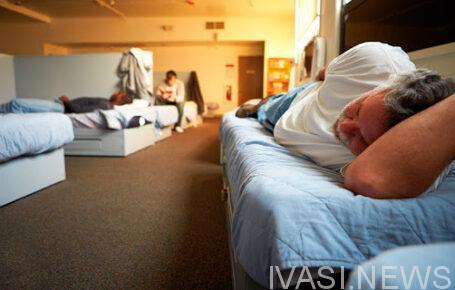 В мэрии решают быть или не быть приюту для бездомных на Химической